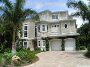 Sanibel Gulf access home