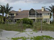 Captiva beachfront home