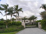 Captiva mansion