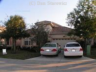 Typical nice, newer, gated homes.  (Clicking on the image will take you to the photo collection page)