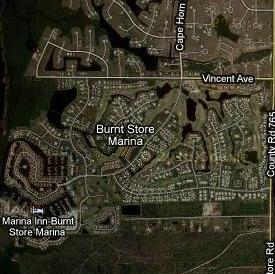 Clicking on this image will display all Burnt Store Marina, Punta Gorda listings (all of which offer Gulf access via the marina)