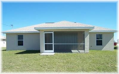 First Time Homebuyers Cape Coral Florida